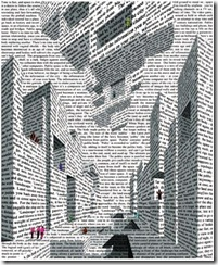 'City_of_Words',_lithograph_by_Vito_Acconci,_1999