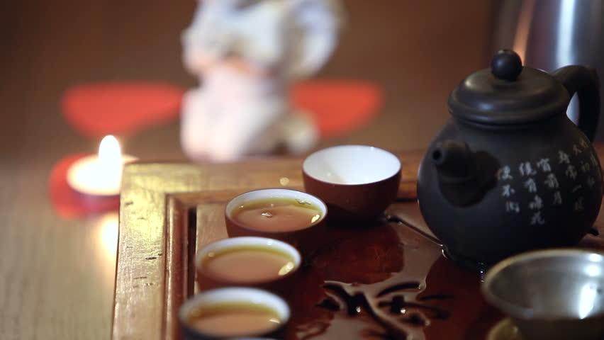 какой чай подарить мужчине в подарок